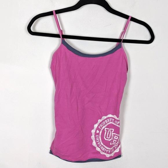 UNIONBAY Tops - Union Bay Pink Cami
